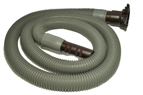 Kirby Generation 5 Hose Assembly, color burgundy, will fit all Kirby Generation Series, Ultimate, Diamond - Kirby Assembly Hose