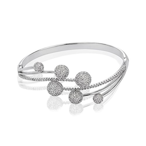 shaze Celestial Studs Bracelet|Gift for Her Birthday|Christmas Gift for Her by Shaze