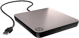 HPE ISS BTO 701498-B21 HP Mobile USB DVDRW Drive
