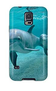 Charejen Galaxy S5 Hard Case With Fashion Design/ MnhjyEh2641XScLQ Phone Case