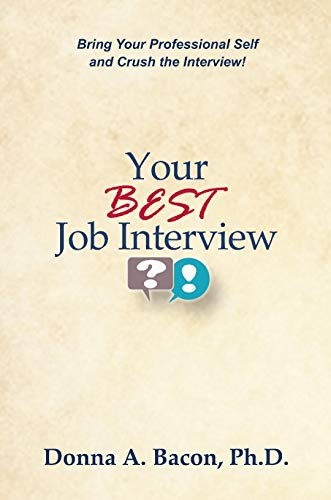 Your Best Job Interview