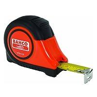 Bahco 40945 MTB-8-25-E cinta métrica para pies