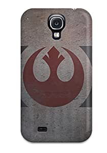 First-class YY-ONE For Galaxy S4 Dual Protection Cover Star Wars