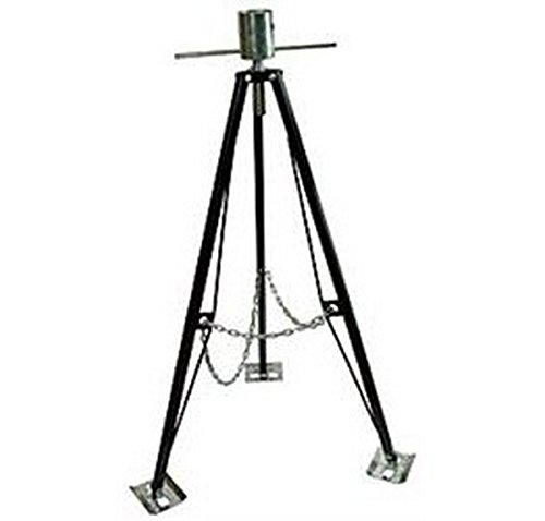 Amazon Com Rv Trailer Ultra Fab King Pin Tripod Economy