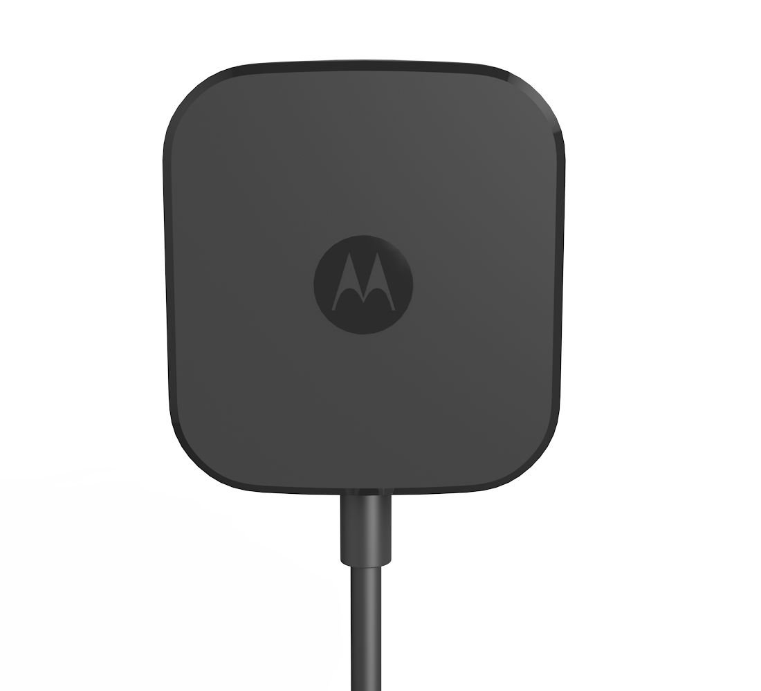 Motorola TurboPower 30 USB-C/Type C Fast Charger - SPN5912A (Retail Packaging) for Moto Z Force by Motorola (Image #2)