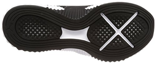puma Negro Mujer Zapatillas Deporte Black Puma puma Para Defy Wn's De White Yq0YwTvS