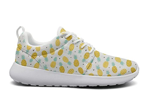 Sneakers Pineapple Watermelon Pineapple Shoe The Shoes Running and AKDJDS Womens Love And wY1nxTqag5
