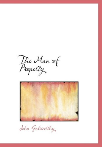 Download The Man of Property (Forsyte Saga) pdf epub