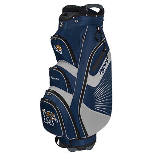 Team Effort Memphis Tigers The Bucket Ii Cooler Cart Bag ()
