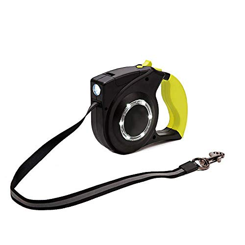 Loovbee Retractable Walking Flashlight Anti Slip product image