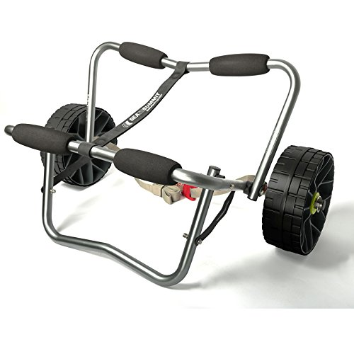 Buy sea to summit large cart with solid wheels