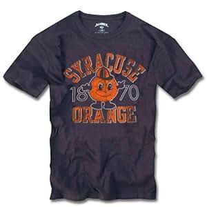 Syracuse Orange '47 Brand Vintage Scrum Tee