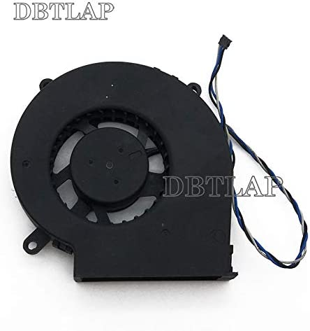 DBTLAP CPU Cooling Fan Fit Compatible for Mac Mini A1283 MB463LL//A MB464LL//A MC238LL//A CPU Fan 922-8804 607-3319 DFS451512MC0T F8G5