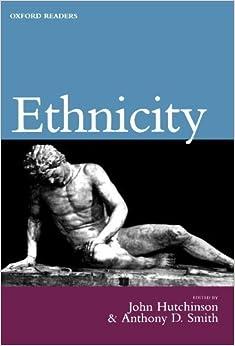 Ethnicity (Oxford Readers) (December 26, 1996)