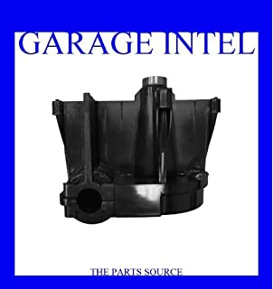 Stanley Garage Door Opener Gear Cover Kit 49652