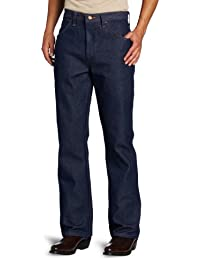 Men's Big Western Regular Bootcut Jean