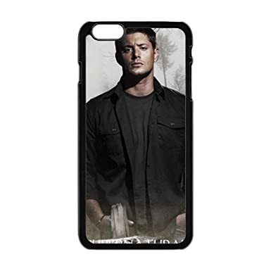 Supernatural Wallpaper Dean Cell Phone Case For Iphone 6 Plus