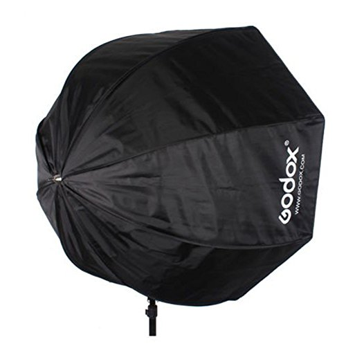 Godox Umbrella Softbox Price In Pakistan: Godox 120cm / 47.2in Portable Octagon Softbox Umbrella