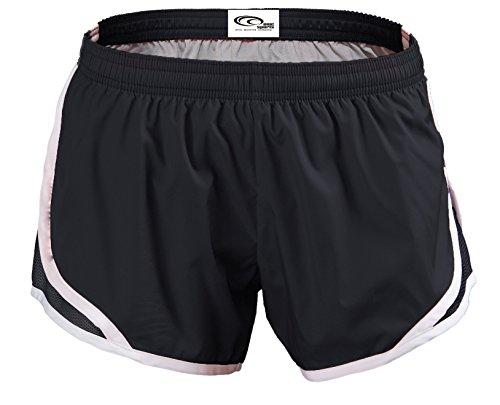 Shorts Emc Sports Black Emc Momentum Sports dIwSqw