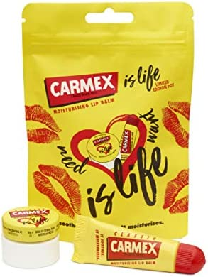 Carmex Classic Is Life 21 g: Amazon.es: Belleza