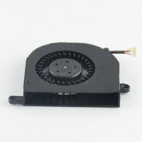 Eathtek Replacement CPU Cooling Fan For HP Pavilion DV2 DV2-1000 DV2-1100 DV2-1200 DV3 Compaq Q35 517749-001 FN36 series