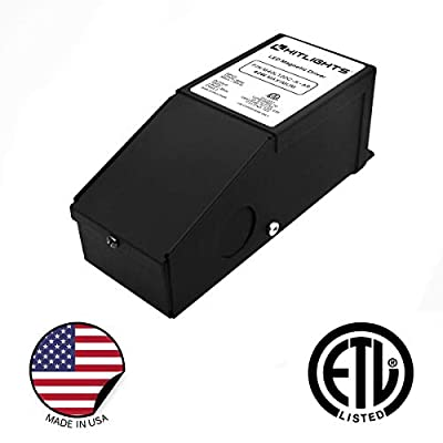 HitLights LED Dimmable Driver, 40W to 300W