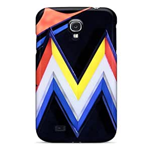 Samsung Galaxy S4 CuA3587diGt Allow Personal Design HD Miami Marlins Image Scratch Resistant Hard Cell-phone Case -PhilHolmes