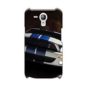Great Cell-phone Hard Covers For Samsung Galaxy S3 Mini With Provide Private Custom Nice Ford Mustang Skin RobAmarook