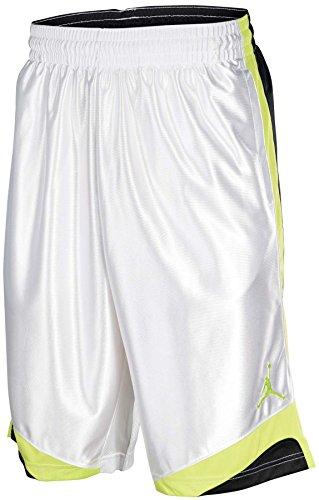 Court Basketball Shorts (Jordan Men's Jumpman Air Court Vision Basketball)