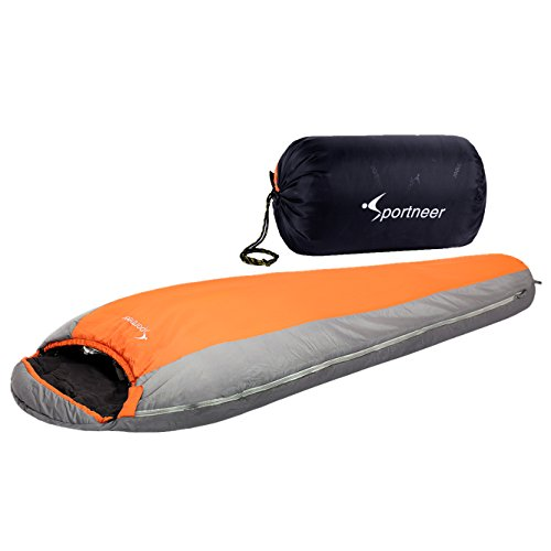 Sportneer-20F-Ultralight-Sleeping-Bag-with-a-Carrying-Bag-for-Camping-Backpacking-Hiking