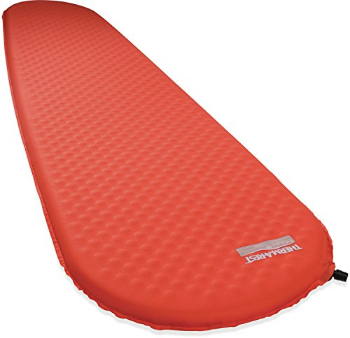 Therm-a-Rest Prolite Plus Ultralight Self-Inflating Backpacking Pad, Regular - 20 x 72 Inches
