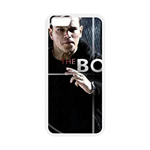 The Bourne Ultimatum iPhone 6 Plus 5.5 Inch Cell Phone Case White MS4602854