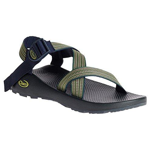 Chaco Herren Z1 Classic Athletic Sandale Tread Greenery