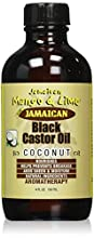 Jamaican Mango & Lima Aceite ricino/Coco 118 ml