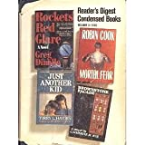 img - for Mortal Fear, Just Another Kid, Rocket's Red Glare, Brownstone Facade (Readers Digest Condensed Books, Vol. 3-1988) book / textbook / text book