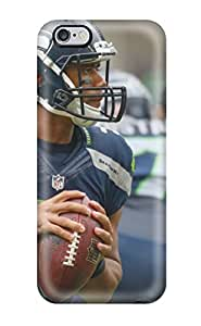 BoHSEoQ7078YiifG AnthonyR Compatible With Case Cover For Ipod Touch 5 Seattleeahawks Nfl Footfall