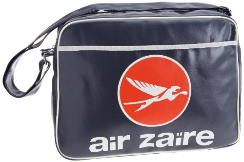 Logoshirt clair bandoulière Sac Synthétique Bleu Air Zaire rwqX4xnFrg