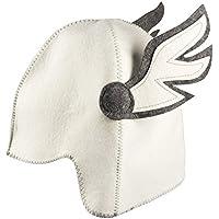 Sombrero de Sauna 'Hermes', de Fieltro (Gorra