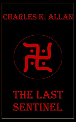 The Last Sentinel (Tales from the Andamans Book 1)