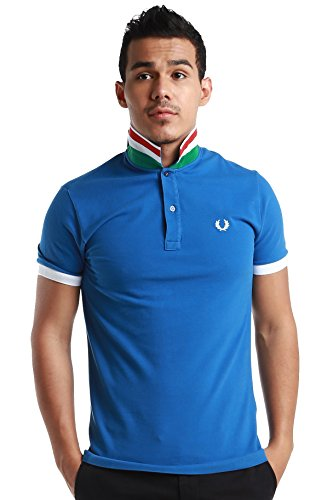 Fred Perry Polo Top - 5