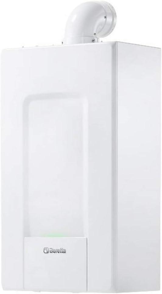 Beretta 20125265 - Caldera de condensación exclusiva 25C, acero