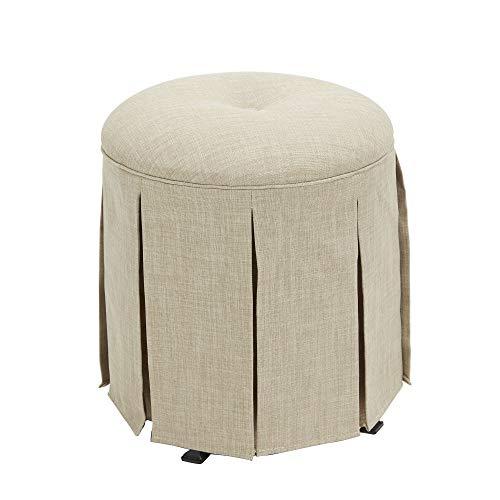 Silverwood CPFV1116B Vanity Bench, Camel ()