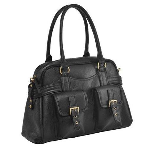 Jo Totes Missy Camera and Laptop Bag, Black by Jo Totes
