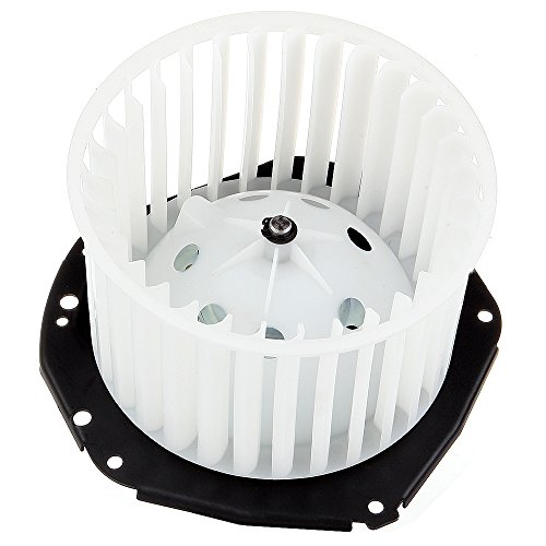 ECCPP Heater Blower Motor w/ Fan for Chevy Astro Chevy CK GMC CK A/C HVAC A/c Blower Fan