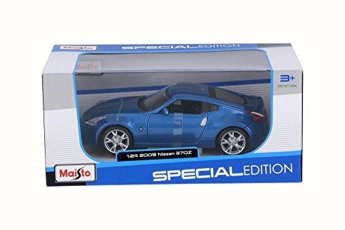 370 Car - 5
