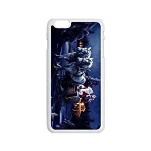 Merry Christmas fashion practical Phone Case for iPhone 6