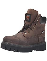 "Timberland PRO Men's Direct Attach 6"" Steel-Toe Boot"