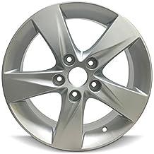 Hyundai Elantra 16 Inch 5 Lug 5 Spoke Alloy Rim/16x6.5 5-114.3 Alloy Wheel