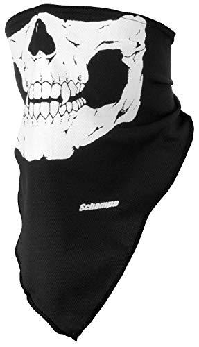 (Schampa Technical Wear Onelightweight Skull Face Mask Vng008 New)