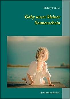 Book Gaby unser kleiner Sonnenschein